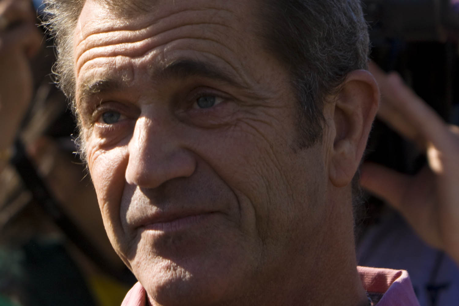 Mel Gibson: The man without a pope