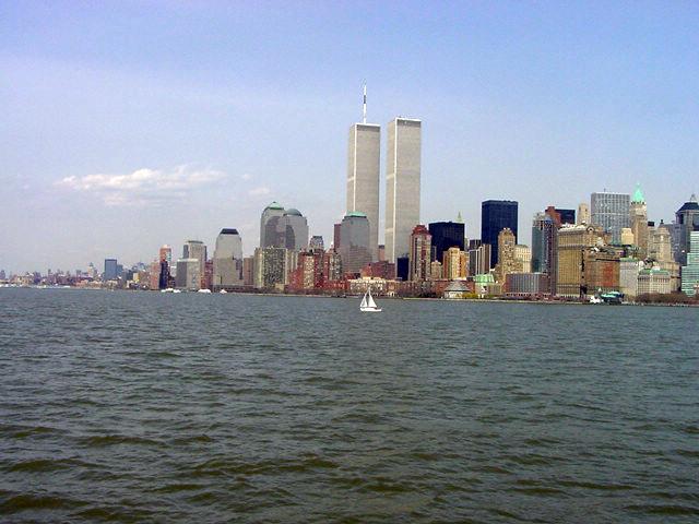 September 11 As a Childhood Memory
