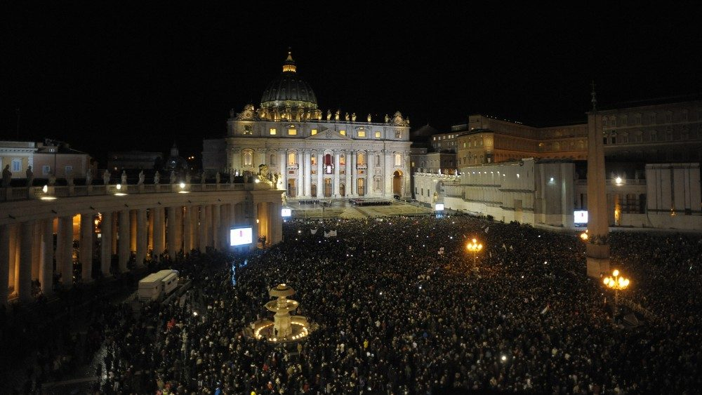 Confessions of a former Pope Francis opponent