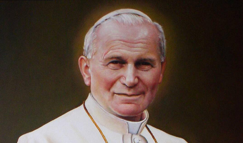 Feast of Saint John Paul II