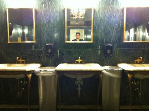 Bathrooms at Macy's