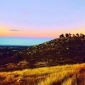 Solo hikes lead to gorgeous vistas
