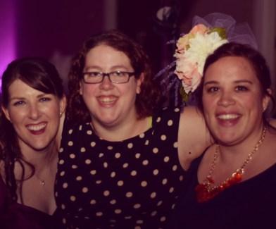 Dillon's wedding was a blast!