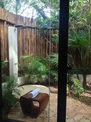 Moon Shower - Viceroy Riviera Maya