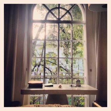 Balcony Room Condesa df