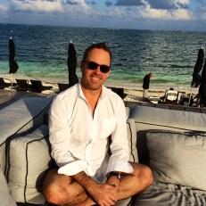 Brent Beachside Nizuc Cancun