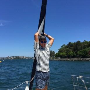 Sailor Dan