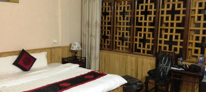 Reviews of Sapa Cozy 2 Hotel