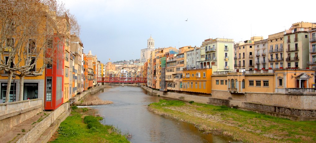 Girona – One of My Favourite Cities in Spain
