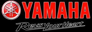 Yamaha-Black