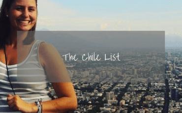 Chile List