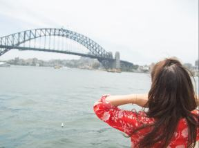 Top 20 Things To Do In Sydney, Australia | Where's Mollie? A UK Travel and Adventure Lifestyle Blog