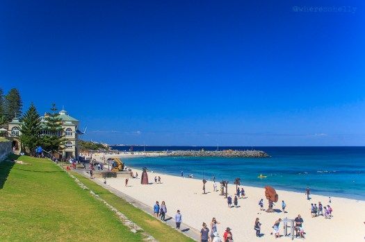 cottesloe-beach