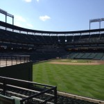 Baltimore Orioles Stadium - Camden Yards