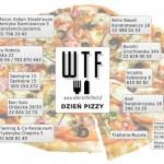 Weekendowe akcja | Światowy Dzień Pizzy