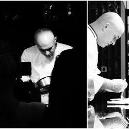 Le Victoria Brasserie Moderne | Olivier Nasti