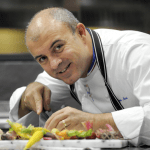Kulinarne Doznania Smakowe z Mistrzem Kuchni 2* Michelin, Olivierem Nasti MOF