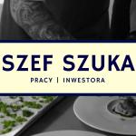 Szef szuka pracy/inwestora | Piotr Ceranowicz