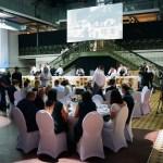 Kino Kulinarne Transatlantyk Festival 2018 | KONKURS