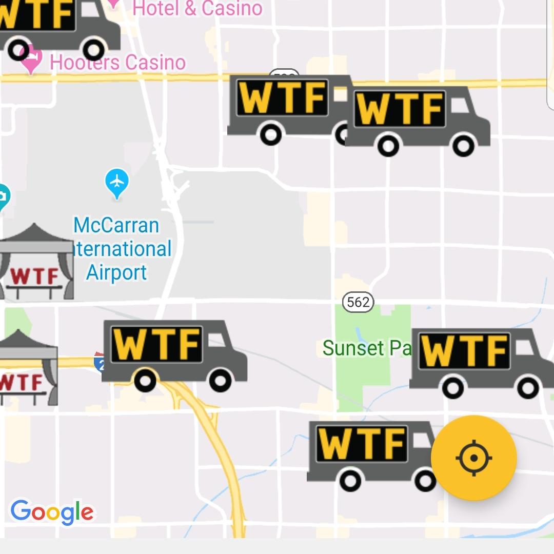 map screenshot square