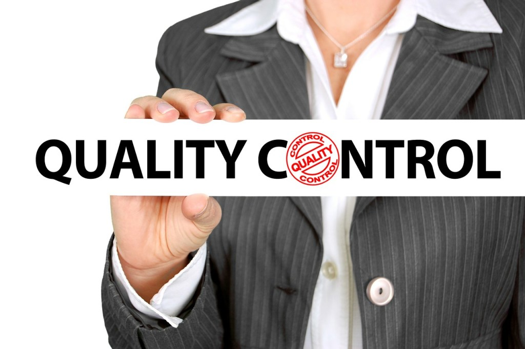 health inspections and quality control for food trucks