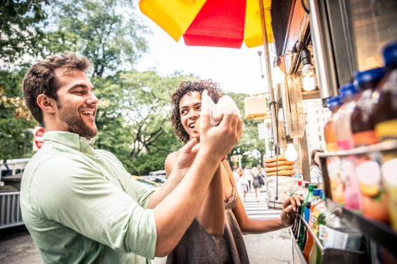 Events You Can Invite a Food Truck To