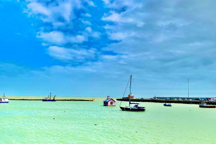 Ocean Kent views