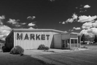 Busters Market. Bridgeport.