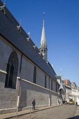 Looking for Hotel-Dieu (the Hospice) in Beaune (that's it).
