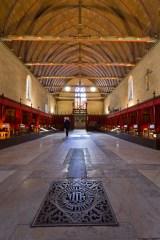 Room of the Poor, Hospices de Beaune