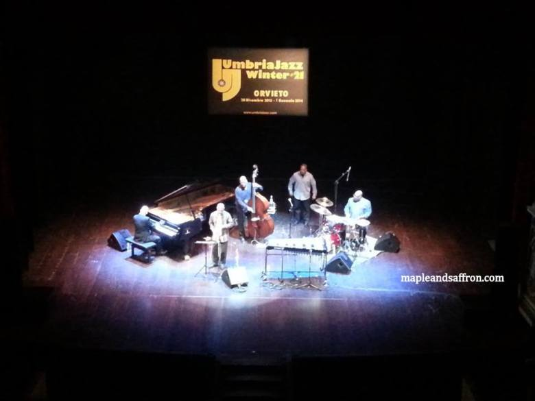 orvieto jazz festival