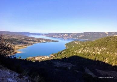 Sainte Croix Lake - where the foodies go 1