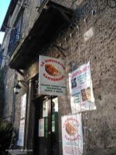 Where to eat - Bracciano Lake