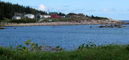 CABOT TRAIL68 - where the foodies go