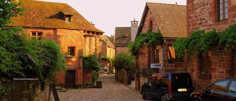 Collonges - where the foodies go4