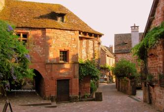Collonges - where the foodies go5