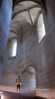 Amboise castle - where the foodies go46