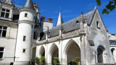 Amboise castle - where the foodies go50