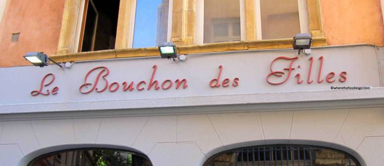 Bouchon - where the foodies go 1