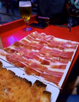 Madrid - where the foodies go1