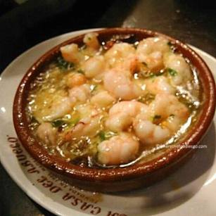Madrid - where the foodies go68