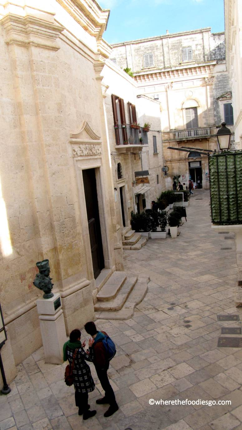 polignano a mare - where the foodies go28