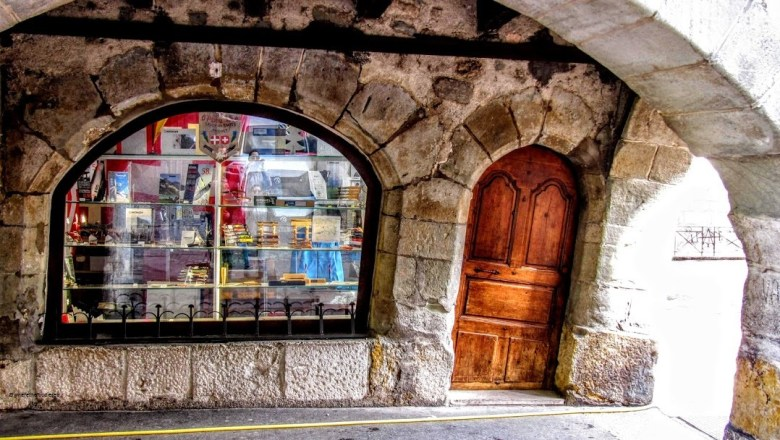 Annecy - where the foodies go 17
