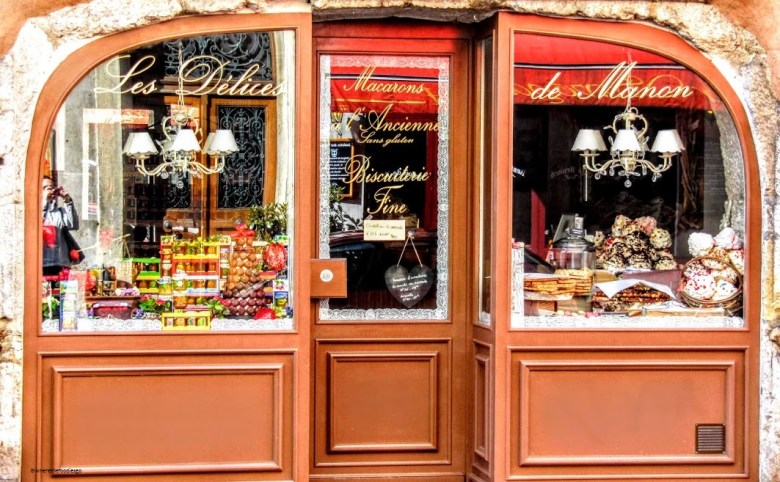 Annecy - where the foodies go 2