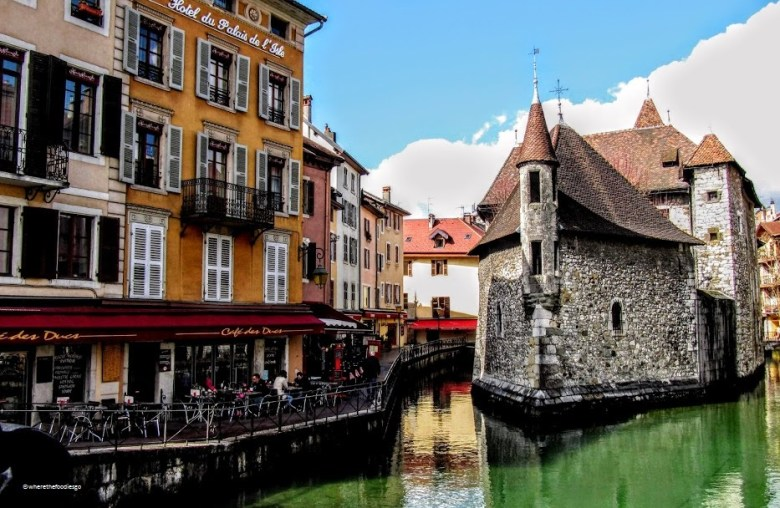Annecy - where the foodies go 26