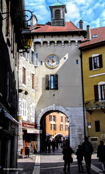 Annecy - where the foodies go 31