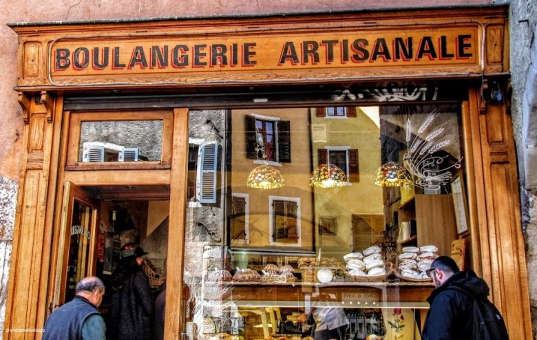 Annecy - where the foodies go 9