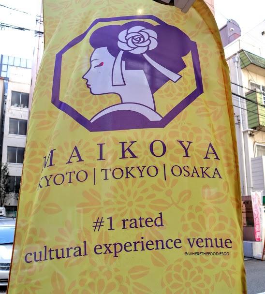 Maikoya, Osaka