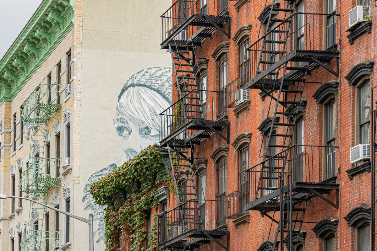 P&G and The Tenement Museum