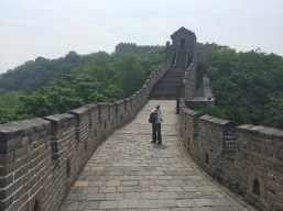 Great Wall, Beijing, China